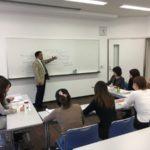 英会話セミナー第二弾!今回の会場は長岡です!