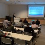NETH認証基準の為のセミナー「衛生管理セミナー」